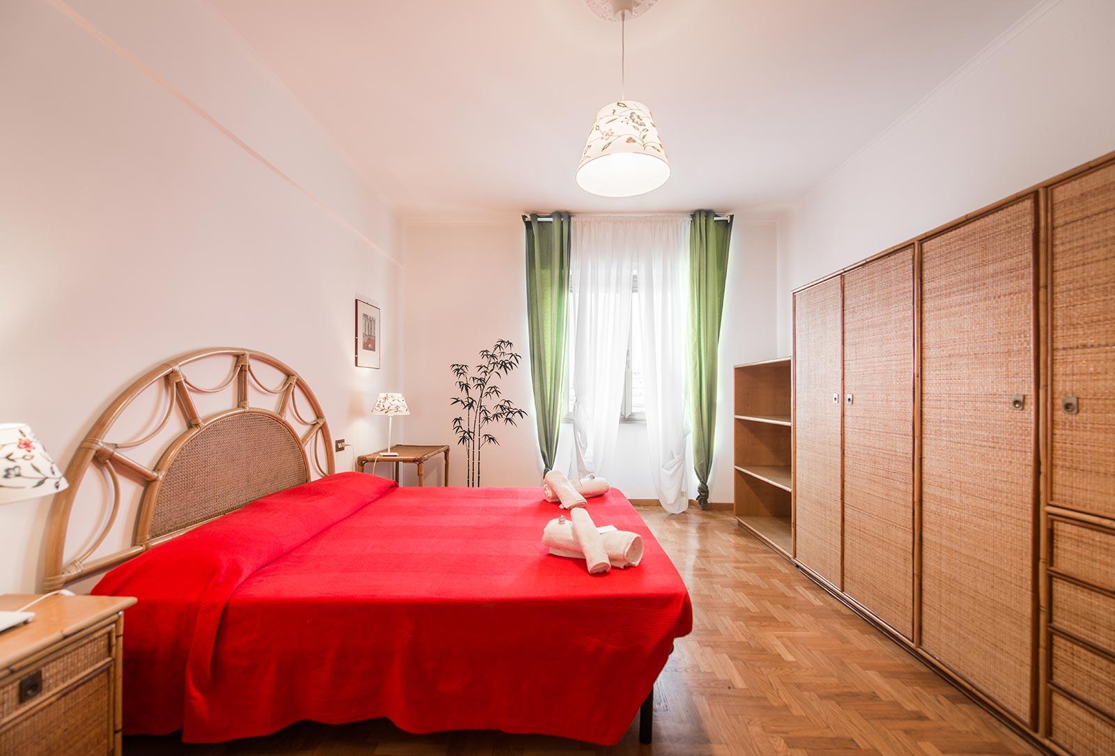 Caffarella casa vacanza roma a san giovanni for Casa vacanza roma